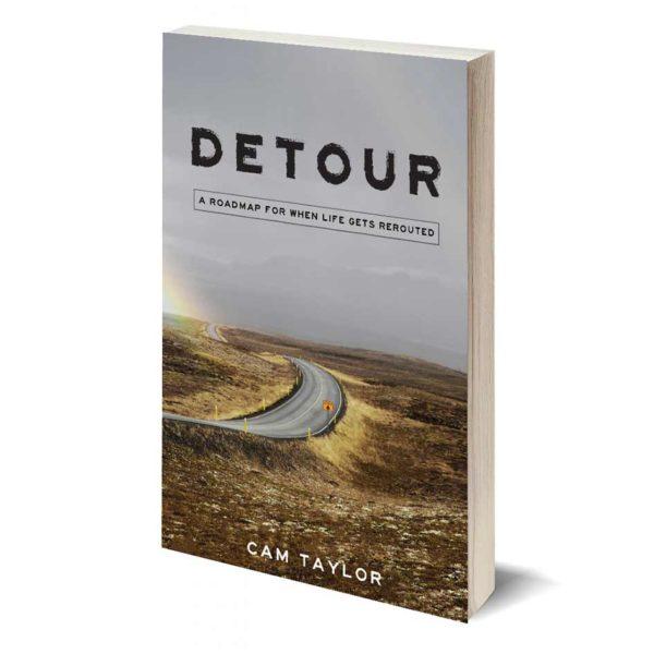 Detour book