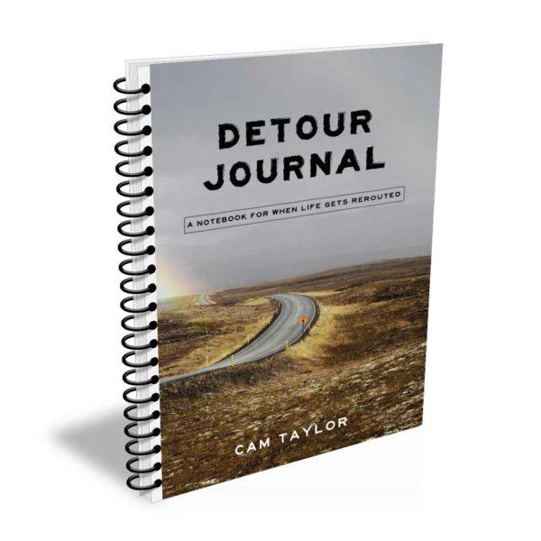 Detour Journal